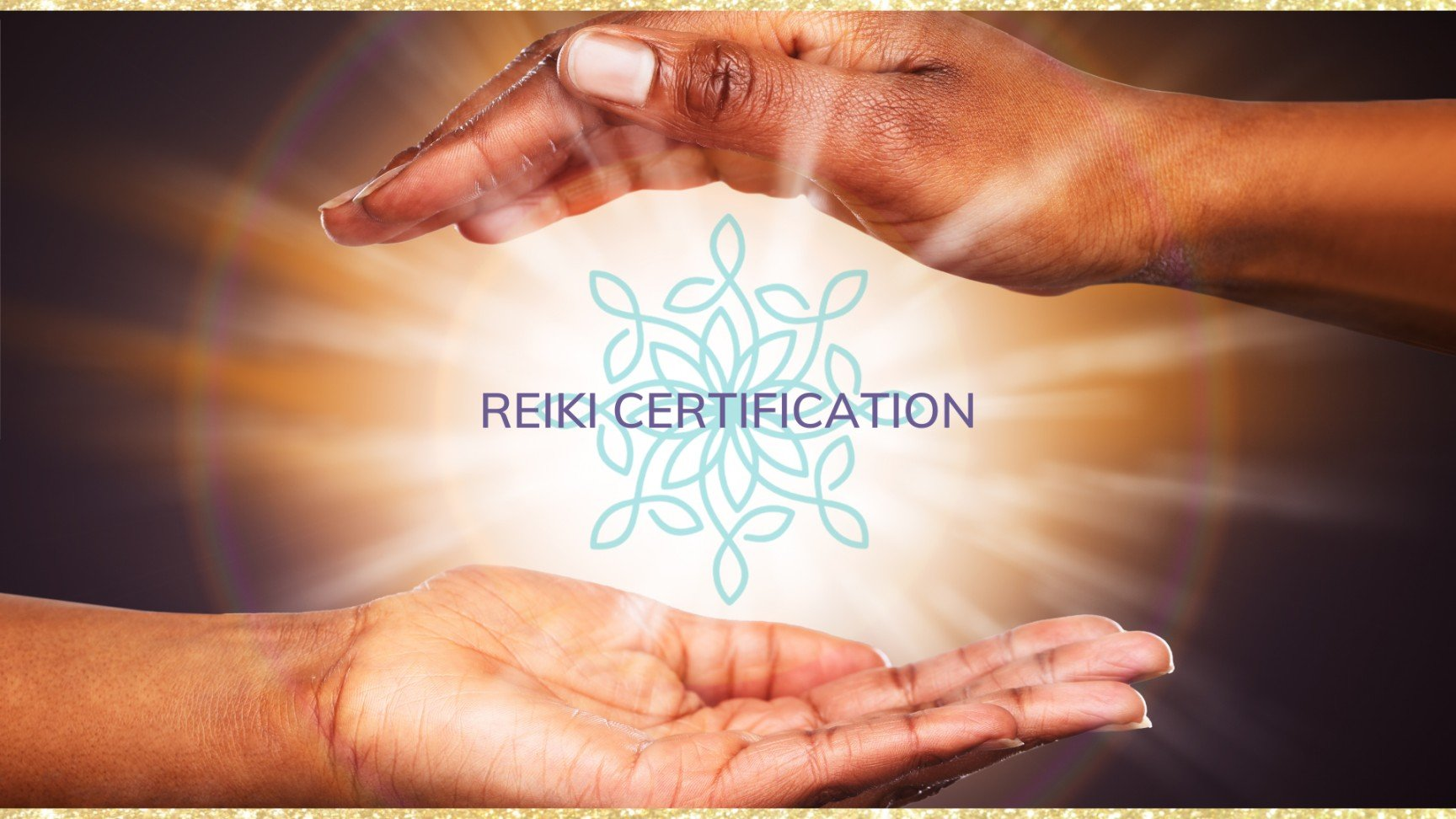 Reiki Certification Training